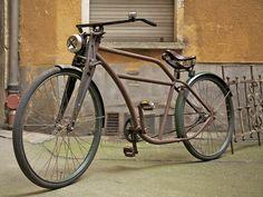 Image result for cruiser rat rod bike