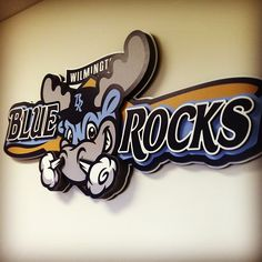 Only 51 days until Opening Day! Get your tickets now on bluerocks.com or by calling (302) 888-BLUE !