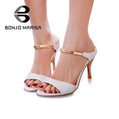 $25.80 (Buy here: https://alitems.com/g/1e8d114494ebda23ff8b16525dc3e8/?i=5&ulp=https%3A%2F%2Fwww.aliexpress.com%2Fitem%2FPlus-Big-size-34-43-Sexy-High-Heels-Women-Gladiator-Sandals-New-Arrivals-Open-Toe-Less%2F32377492656.html ) Plus Big size 34-43 Sexy High Heels Women Gladiator Sandals New Arrivals Open Toe Less Platform Party Weddig Summer Shoes for just $25.80