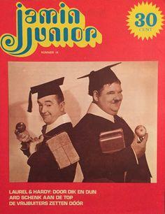#18 Laurel & Hardy