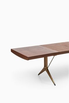 David Rosén dining table model Napoli at Studio Schalling