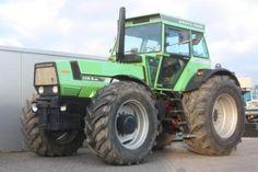 Deutz 8.30 4Wd type: tractor ons referentienummer: e03762 bouwjaar: 1988 vermogen: 162 kw (220 pk) ledig gewicht: 9.250 Kg afmetingen (lxbxh): 543 x 250 x 310 cm btw/marge: excl. Btw van dijk heavy