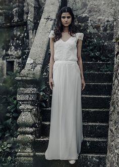La robe Cazotte de Laure de Sagazan collection 2017