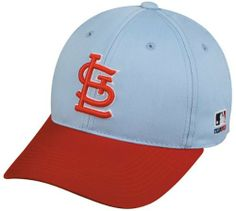St. Louis Cardinals Adult Cooperstown Throwback Retro Officially Licensed MLB Adjustable Velcro Baseball Hat Ball Cap by St. Louis Cardinals. $9.34. Team MLB Logo. Cooperstown Retro Collection. Adjustable Velcro Fit. Official St. Louis Cardinals MLB Logo. Available in Adult and Youth Sizes. Team: ST. LOUIS CARDINALS - COOPERSTOWN 6 panel Structured (B)Pro Style Mid Crown Profile Polyester/Cotton Twill Pre-curved Visor (B) Adjustable Hook/Loop Tape Closure 3D Replica Logo TE...