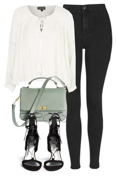 """""""Untitled #5909"""" by laurenmboot ❤ liked on Polyvore featuring Topshop, J.Crew and Stuart Weitzman"""