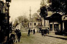 Şehzadebaşı, 1919