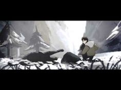 Wolfsong by Toniko Pantoja - YouTube