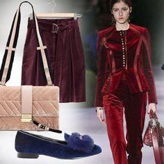 Da lussuosissimi e charmant abiti vestaglia ai più androgini blazer dalla  linea pulita senza dimenticare scarpe fb6341bd9b0