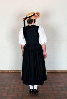Bernische Trachtenvereinigung - Association bernoise pour les costumes: Obersimmental