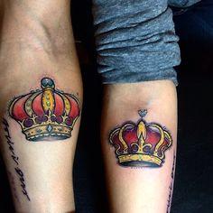 274 Mejores Imágenes De Coronas Tattoo En 2019 Crowns Drawings Y