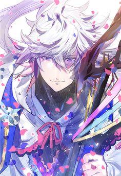 Merlin ( Caster ) FGO