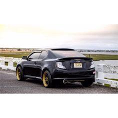 11 Car Modification Ideas Scion Tc Car Mods Car