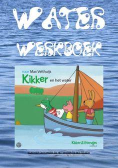 Water werkboek met water thema werkbladen van schoolgoochelaar en bui…