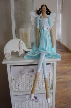 Tilda doll inspiration