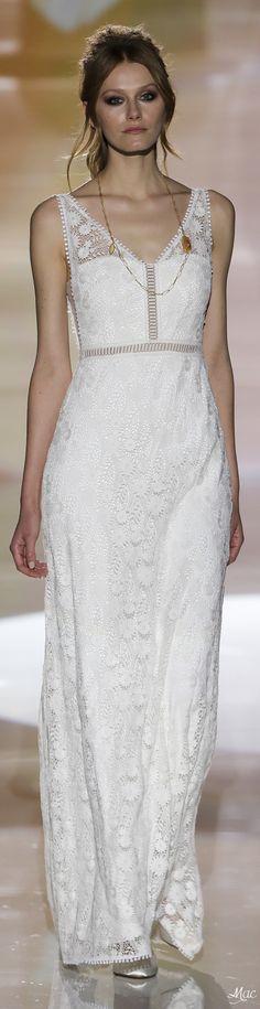 Spring 2018 Bridal Marylise & Rembo Styling
