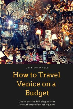 How to travel Venice on a budget - The Travel Fairies Europe Travel Tips, Travel Abroad, Budget Travel, Travel Guides, Travel Destinations, Venice Travel, Italy Travel, Visit Venice, Things To Do In Italy