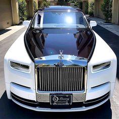 "Cars of Luxury® | SuperCars on Instagram: ""CAPTION THIS BEAST💦💰 Follow@car_off_luxuryfor more!🔥 Check out my IG Story👀 —…"" Rolls Royce Phantom, Rolls Royce Wraith, Rolls Royce Cars, Lamborghini Cars, Ferrari, Maserati, Bugatti, Supercars, Voiture Rolls Royce"