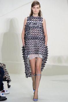 Christian Dior Spring 2014 Couture Collection Slideshow on Style.com -> my favorites (12)
