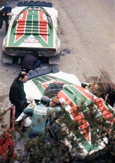 Sandro Munari's and Lele Pinto's Lancia Stratos cars at the 1977 Monte Carlo Rally Porsche Suv, Audi Cars, Monte Carlo, Sport Cars, Race Cars, Recherche Photo, Vintage Car Bedroom, Photo Forum, Pink Car Accessories