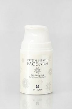 Mizon Crystal Miracle Face Cream Shop