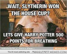 16 Classic Examples Of Harry Potter Logic