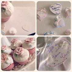 confetti bomboniere matrimonio faidate