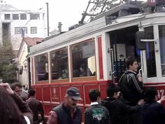 Taxi, Istanbul, Transportation, Street View, Tours