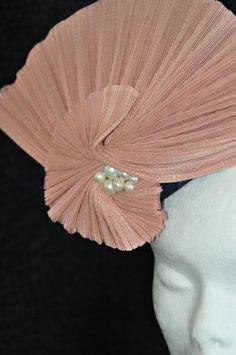 0eb8321d498 Buntal · by LYNDA DWYER NINNESS  Millinery  hats  HatAcademy African Hats
