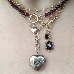Ending the week on a productive note, but also tonight I will be going out with my girlfriends for a well deserved catch-up so here is to… Jewelry Gifts, Jewelry Bracelets, Jewelery, Unique Jewelry, Jewelry Ideas, Diy Jewelry, Stacked Necklaces, Chunky Necklaces, Graduation Jewelry