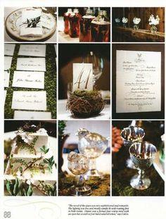 Southern Weddings V1
