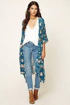 Resultado de imagen para outfit kimono