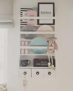 Ulubiona 😍 #home #whitehome #homedecor #homedesign #homeinspiration #pastelove #pastelkitchen #kitchen #plakatmhd Home Design, Pastel Kitchen, Kitchen Ideas, Home Decor, Inspiration, Instagram, Biblical Inspiration, Decoration Home, Home Designing