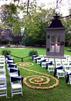 Scroll I Had Done For An Early May Wedding At Avon Gardens Season Has Arrived Pinterest Garden Weddings And