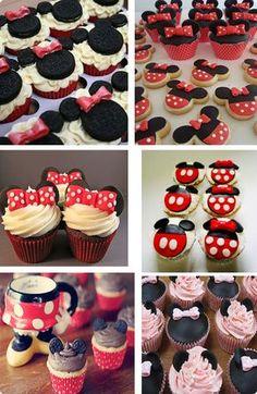 cupcakes παιδικο παρτυ μινι