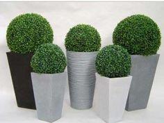 como usar plantas artificiais para decoração …