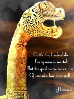 Old Norse Sayings - Bing images