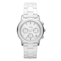 DKNY Ladies Ceramic Chronograph Watch NY8313: DKNY: Amazon.co.uk: Watches