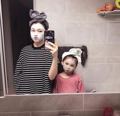 58 Trendy baby korean with mom Cute Asian Babies, Korean Babies, Asian Kids, Cute Babies, Dad Baby, Mom And Baby, Baby Love, Baby Kids, Ulzzang Kids