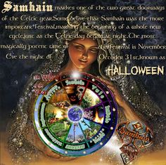 Samhain and the Sabbats Wicca Witchcraft, Wiccan, Magick, Samhain Halloween, Fall Halloween, Wicca Holidays, Blessed Samhain, Lantern Tattoo, Eclectic Witch