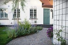 Trädgårdsinspiration - 7 bästa tipsen när du ska planera och