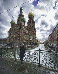 St. Petersburgo - Rusia