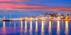 #BestofYachting Ibiza #Yacht #Charter Guide