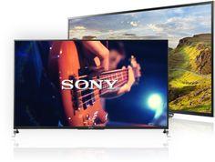 Sony BRAVIA XBR-79X900B HDTV Treiber Herunterladen