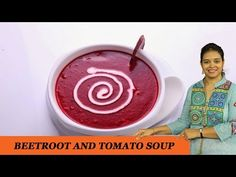 Healthy baby food recipe tomato soup for baby l tomato sauce for beetroot and carrot soup 6 to 7 month baby by forumfinder Choice Image