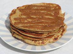Mielettömän maukkaita!! Varsinkin juuri kinuskikastikkeen kera (se siitä terveellisyydestä sitten) ;) Kasvisruoka. Reseptiä katsottu 73486 kertaa. Reseptin tekijä: kungfupanda.