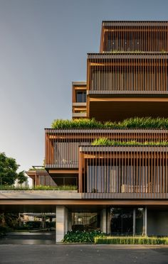 Gallery of Inter Crop Office / Stu/D/O Architects - 1