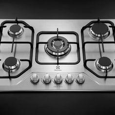Cooktop (GT75X) | Cooktops (fogões de mesa) na Electrolux - Electrolux