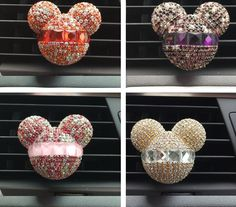 Air Freshener  Luxury car ornaments girl Exquisite diamond Air conditioning outlet  Car air refreshing agent Car styling Perfumes 100 Original -- AliExpress Affiliate's Pin.  Click the image for detailed description on AliExpress website