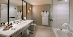 Top Recommended Hotels finds Mayfair Hotel Adelaide deals on all the top travel stites at once. Best Price Guaranteed on Mayfair Hotel Adelaide at Top Recommended Hotels. Hotel Bathroom Design, Bathroom Spa, Bathroom Renovations, Small Bathroom, Bathroom Ideas, Bathroom Designs, Bathroom Inspiration, Big Bathrooms, Beautiful Bathrooms