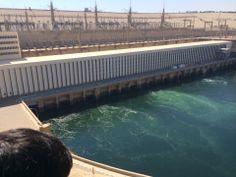Aswan High Dam | السد العالي بأسوان